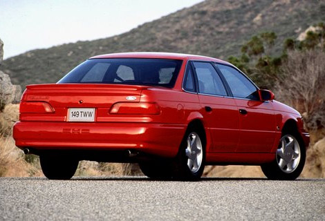 Ford Taurus do '95