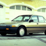 Honda Accord do '92
