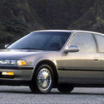Honda Accord po'92