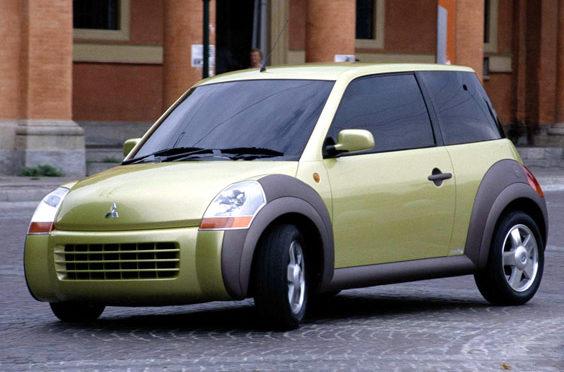 Mitsubishi Compact