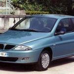 Lancia Y