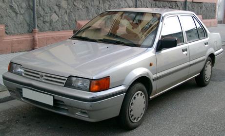 Nissan Sunny do '90