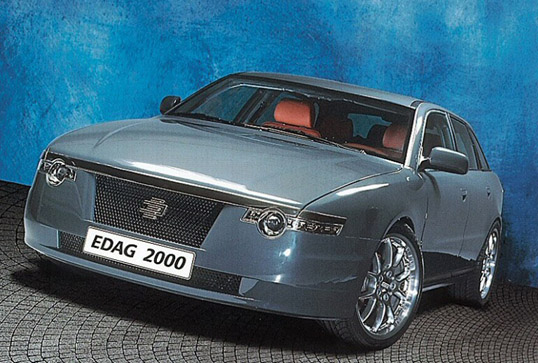 Edag 2000