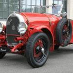 Hotchkiss AM 80 - 1930 rok