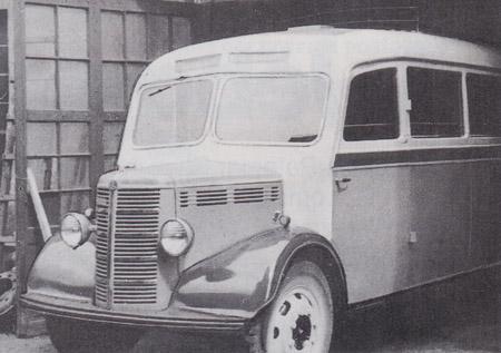 polski autobus