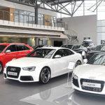Wyjazd po samochód i zakup samochodu w Niemczech