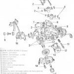Naprawa gaźnika Keihin II - Audi 80
