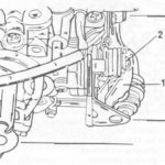 Regulacja gaźnika Keihin II