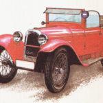 AERO 662 - rok 1933