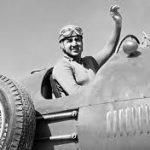 ALBERTO ASCARI (1918-1955) - Włoch