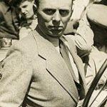 ACHILLE VARZI (1904-1948) - Włoch