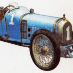 BALLOT - rok 1921