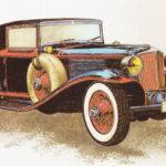 CORD L 29 - rok 1932
