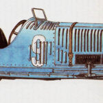 DELAGE12-Z - rok 1925