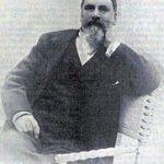 EMILE LEVASSOR (1844-1897) - Francuz