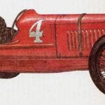 FIAT 804 - rok 1922