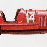 FIAT 805 - rok 1923