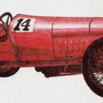 FIAT S 57/14 B - rok 1914