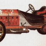 FIAT - rok 1907