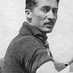 JULES GOUX (1885-1965) - Francuz