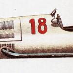 MERCEDES-BENZ W 163 - rok 1939