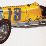 MILLER 1,5 L - rok 1927