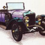 MINERVA - rok 1927
