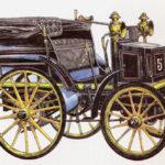 PANHARD-LEVASSOR - rok 1895