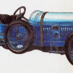 PEUGEOT - rok 1913