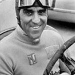TAZIO GIORGIO NUVOLARI (1892-1953) - Włoch
