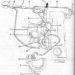 Wymontowanie i zamontowanie gaźnika Keihin I - Audi 80